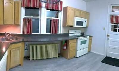 Kitchen, 4927 N Francisco Ave, 2