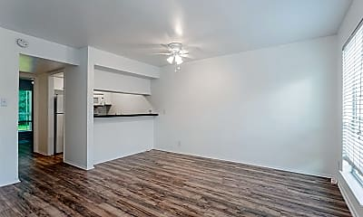 Living Room, 900 E 13th St, 2