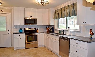 Kitchen, 211 S Church St, 1