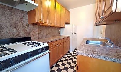 Kitchen, 1642 Lexington Ave 23, 1