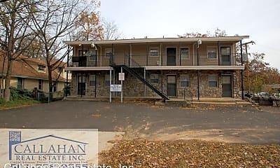 Building, 503 N Pine St, 0