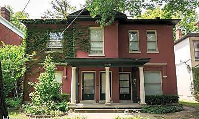 Building, 1132 S Brook St, 0