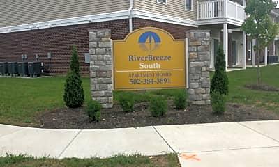 RiverBreeze South Apartment Homes, 1