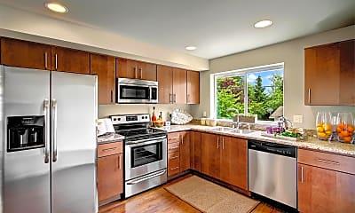 Kitchen, 20005 Poplar Way, 1
