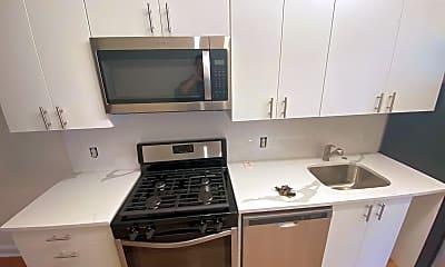 Kitchen, 4504 MacArthur Blvd NW, 1