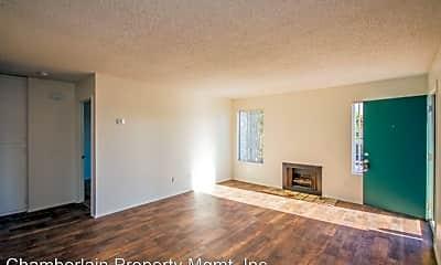 Living Room, 3515 Roosevelt St, 1