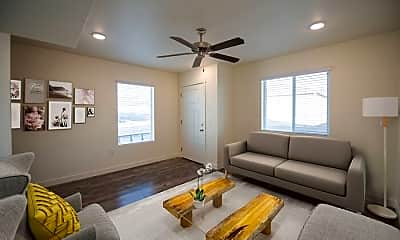 Living Room, 3715 N Centrepoint Way, 1