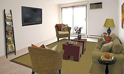Pratt Place Apartments, 0