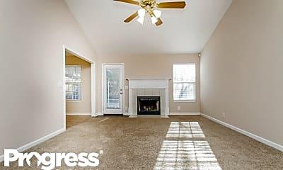 Living Room, 1318 Eastwoods Dr, 1