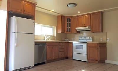 Kitchen, 223 A St B, 0
