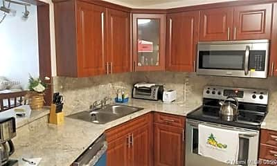 Kitchen, 325 NE 191st St, 1