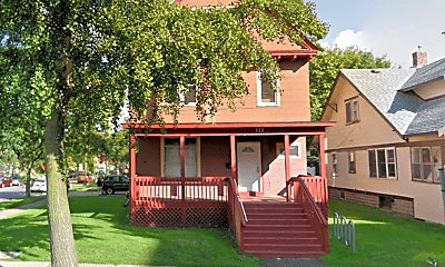 Building, 528 14th Ave SE, 0