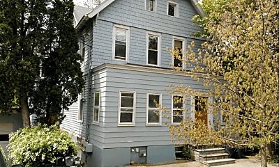 Building, 206 Schuyler Pl, 0