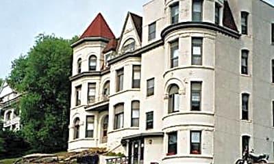 West Hillside Apartments, 0