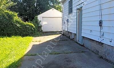 Building, 3588 Stickney Ave, 2
