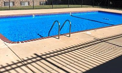 Pool, 9032  Gravois View Ct., 1