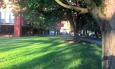 Kephart plaza, 0