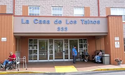 La Casa De Los Tainos, 1