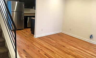 Living Room, 3503 Haverford Ave, 1
