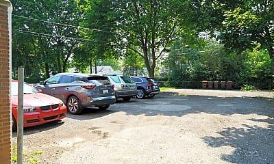 Parking.JPG, 1245 Weber Drive #3, 0