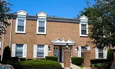 Windsor Terrace Apartments, 0