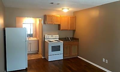 Kitchen, 139 39th St E, 1