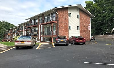 Windsor Court Apartments, 0
