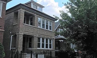 Building, 6939 S Washtenaw Ave., 0