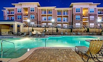Pool, The Promenade at Pinnacle Hills, 0
