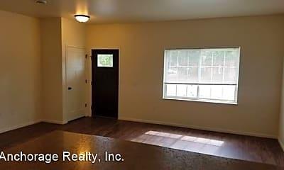 Bedroom, 2601 Bowen St, 1
