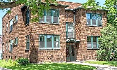 Building, 1583 Laurel Ave #4, 0