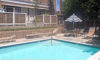 Pool, 15135 Nordhoff St, 1