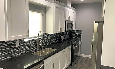 Kitchen, 626 W 76th St, 1