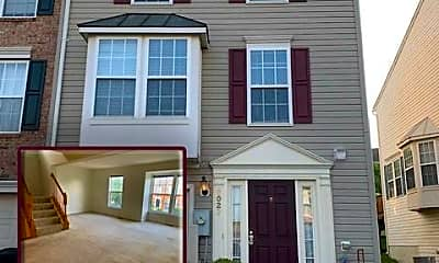 Building, 7027 Holly Springs Ln 67, 0