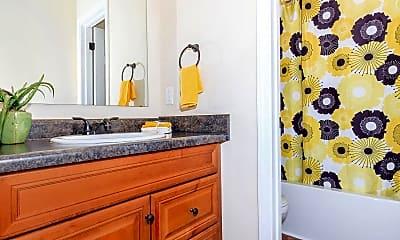 Bathroom, Matthews Pointe, 2