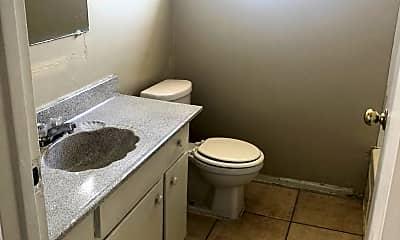 Bathroom, 724 Aster Ln, 1