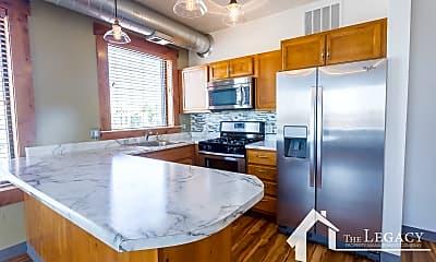 Kitchen, 120 W 1st St, 0