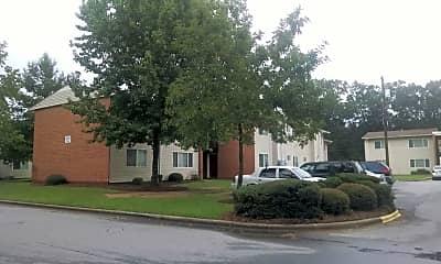Mt Zion Garden Apartments, 0