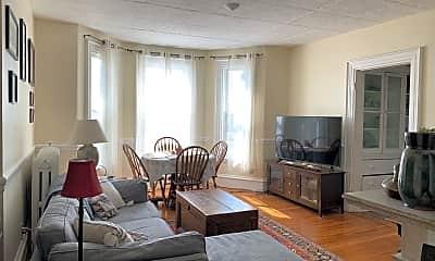 Living Room, 5 Day St, 0