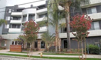 Building, 4150 Arch Dr, 0