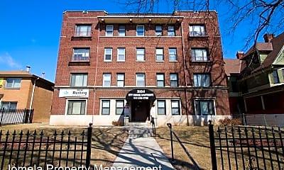 Building, 3104 W Wells St, 0