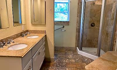 Bathroom, 2346 Windmill View Road, 2