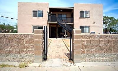 Building, 2468 N Balboa Ave, 0