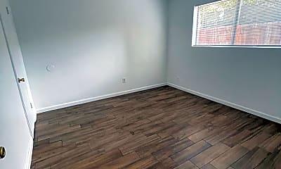 Bedroom, 966 W 3rd St, 2