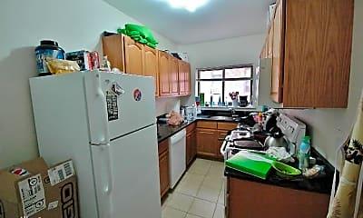 Kitchen, 108 Longwood Ave, 2