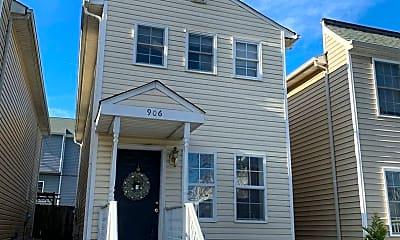 Building, 906 Norton St, 0