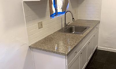 Kitchen, 489 E 55th St, 1