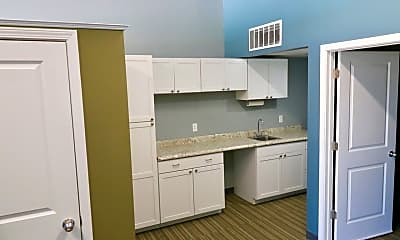 Kitchen, 4478 Dodge St, 1