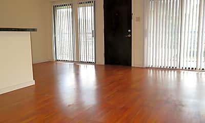 Living Room, 4109 Avondale Ave, 1