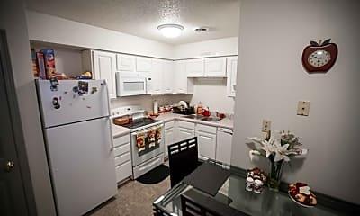 Kitchen, 801 Cross Park Ave, 1
